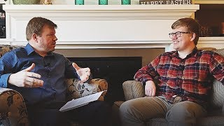 KBI INSPIRE MAGAZINE Webcast - Interview with Sam Hall (Youth & COVID-19)