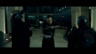 Resident Evil - Afterlife Teaser Trailer 1080i