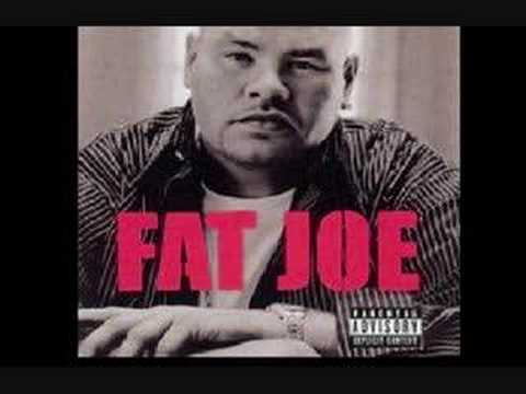 Listen Baby - Fat Joe ft.Mashonda