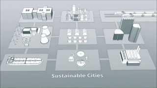 видео Автоматизация инженерных систем современных зданий и сооружений