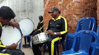 Samarasam song Johnson musical band ....Rajini +91 91762 89626