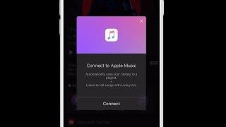 SoundHound + Apple Music screenshot 4