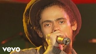 Damian Marley — Welcome To Jamrock (live)