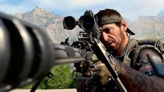 Call of Duty: Black Ops 4 — официальный трейлер режима «Затмение»