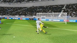 Leicester City vs Chelsea - Dream league soccer 19 - Android gameplay #19
