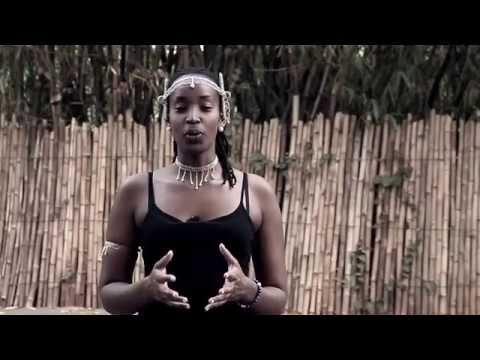 The African Child Will Dance ~Natasha Muhoza
