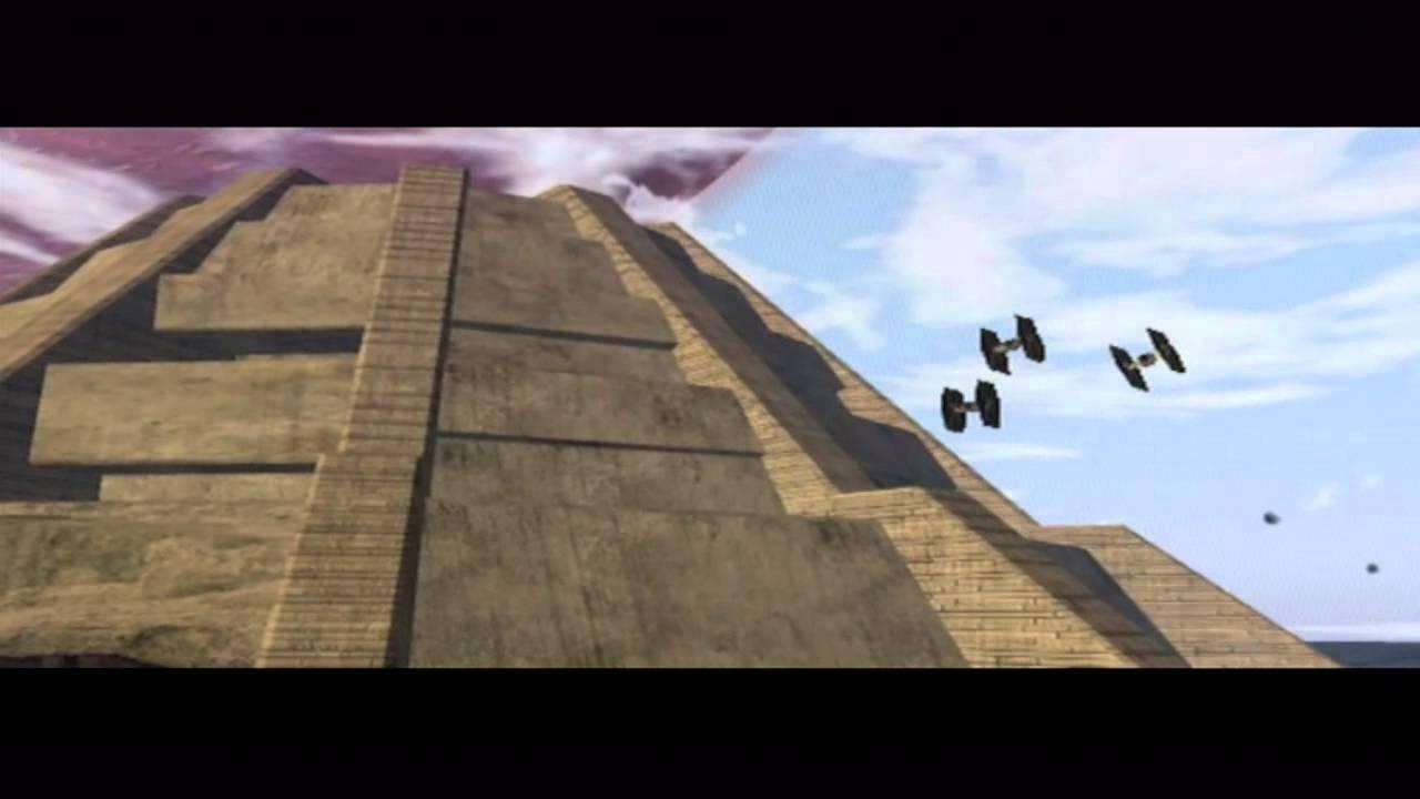 Star Wars Rogue Squadron III: Rebel Strike - Dolphin
