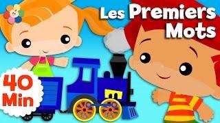 Apprends tes premiers mots avec Fiona et Fred   Premiers mots pour bambins   BabyFirst