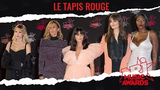 Revivez le tapis rouge des NRJ Music Awards (NMA) 2019 #nrj #nrjmusicawards