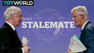 Roundtable: Brexit Deadlock