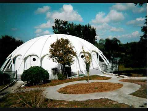 Styrofoam Dome eps styrofoam sheets - youtube