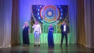 90  Народная вокально хореографическая студия Сонет  п  Эгвекинот