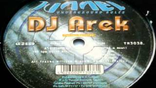 DJ Arek - Eternity