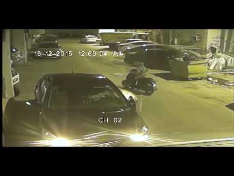 robbery in riyadh