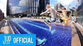 Download [Stray Kids : SKZ-TALKER GO!(슼즈토커 고!)] MELBOURNE Mp3
