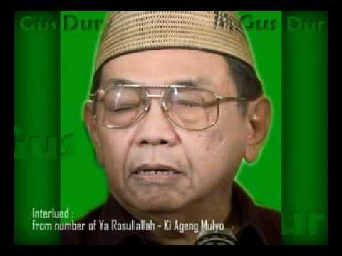 Syi'ir Tanpo Waton + Music - Buto Alas