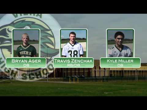 Meet the Viera High School Varsity Football Team