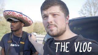 The Vlog: Best Boyfriend Ever!
