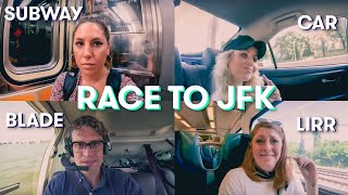 Race to JFK: What's the Best Way to Get There? | The Points Guy