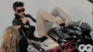 Justin ; I