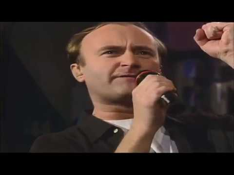 Phil Collins - Both Sides Of The Story (Live ZDF 1993)