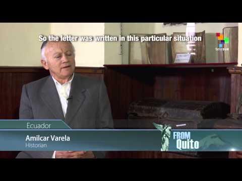 "Simon Bolivar's History: Through the Lens of ""The Jamaica Letter"""