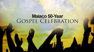 Malaco 50 Year Gospel Celebration Playlist