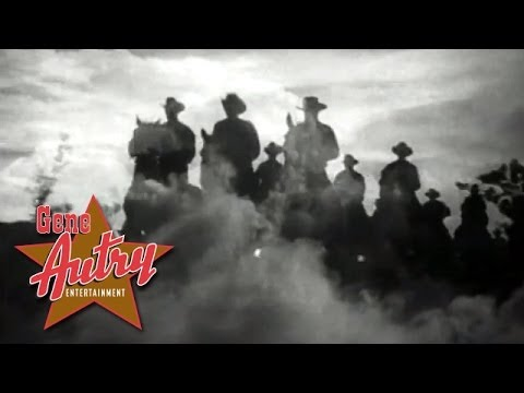 Gene Autry - Ghost Riders in the Sky (from Riders in the Sky 1949)