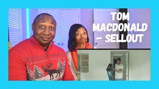 "Tom MacDonald ""SELLOUT"" (REACTION!!!)"