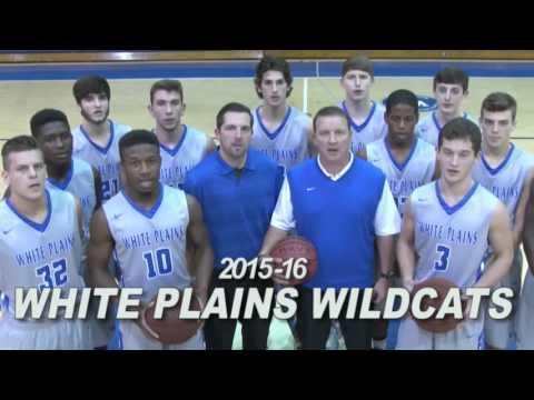 White Plains vs Cleburne County Boys High School Basketball