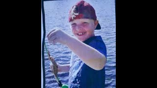 JUSTICE FOR THOMAS: Eight-year-old boy died while canoeing
