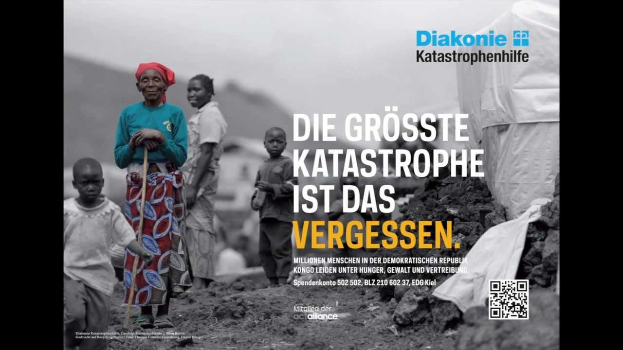 Diakonie Katastrophenhilfe