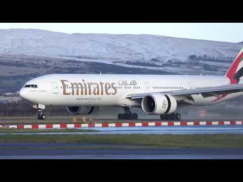 Celebrating 14 years of Emirates at Glasgow
