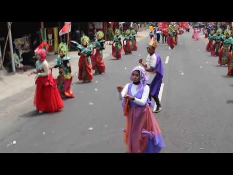 Nella kharisma gemu fa mi re (karnaval)