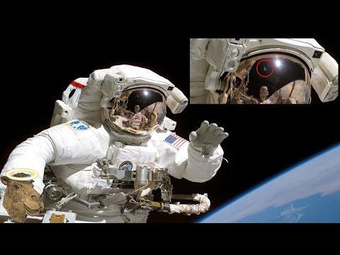 5 Cosas Que La NASA No Quiere Que Sepas
