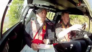 Walter Röhrl no FIAT 131 ABARTH Gr 4 em Arganil