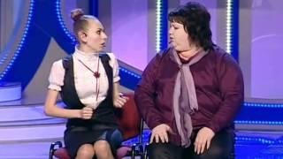 КВН 2011 Высшая лига Пятигорск Приветствие.flv