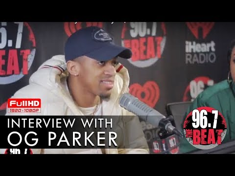Jazzy T Blog - OG Parker Interview with Terry J & Jazzy T | Made Fresh