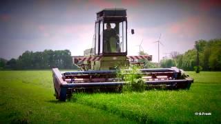 DDR Landmaschinen Fortschritt E 303 im E...