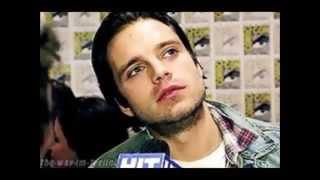 Sebastian Stan l Smile