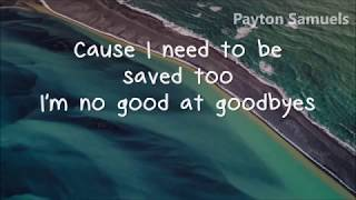 Post Malone feat. Young Thug - Goodbyes (Clean Version) Lyrics