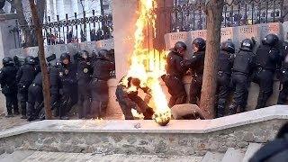 Новые Законы На Украине 15 Лет Тюрьмы Радикалов Не Пугают. 2014