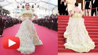 Cannes Film Festival 2015:  Sonam Kapoor
