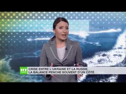 Crise entre l'Ukraine et la Russie, les avis divergent