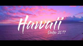 Oahu, Hawaii (Travel Cinematic)