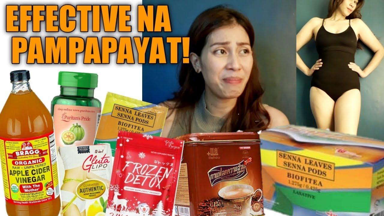 Download EFFECTIVE NA MGA PAMPAPAYAT NA GINAMIT KO NG BUONG TAON!    Candy Balan