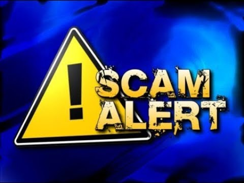 #CRA (Canada Revenue Agency) #FRAUD ALERT!