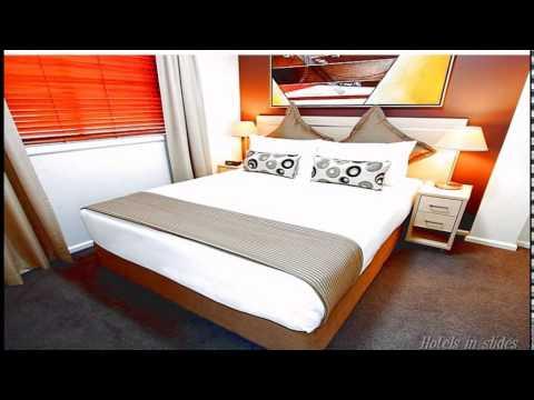 Oaks Goldsbrough Apartments, Pyrmont, New South Wales, Australia