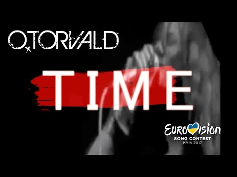 O.TORVALD – Time (Lyric Video) Eurovision 2017