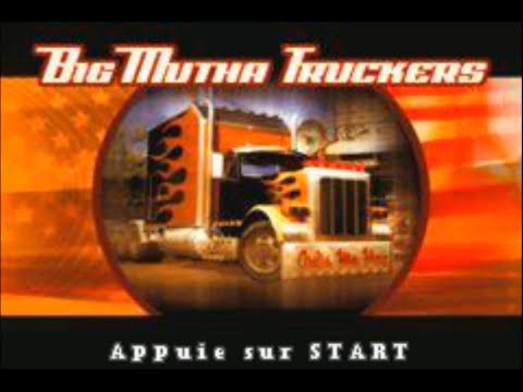 Big Mutha Truckers (sur GBA)